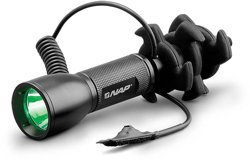 New Archery Products Apache Predator LED Stabilizer