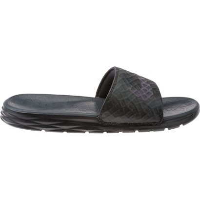 7f0440548d8b11 ... Nike Men s Benassi Solarsoft Slide 2 Slides. Men s Sports Slides.  Hover Click to enlarge