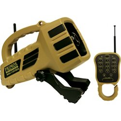 Electronic Dogg Catcher Game Call