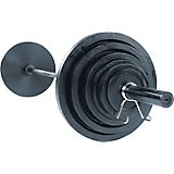 Body-Solid 300 lb. Olympic Weight Set