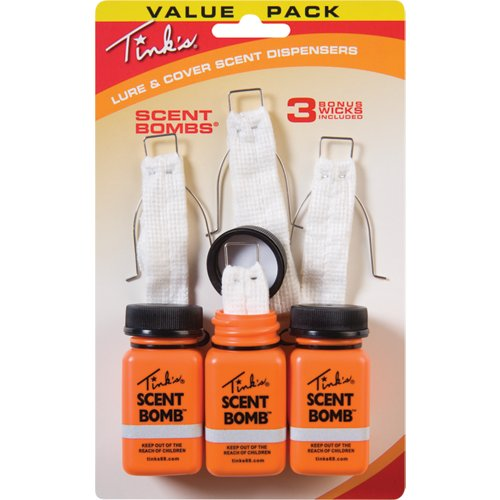 Tink's Scent Bombs® Value Pack