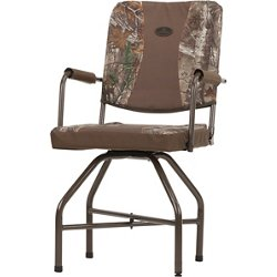 Realtree Xtra Swivel Blind Chair