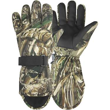 Hot Shot® Men's The Yak Hunting Gloves 2-Pack