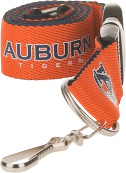 NCAA Auburn University 2-Tone Lanyard