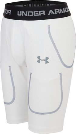 Under Armour Boys' 6-Pocket Football Girdle