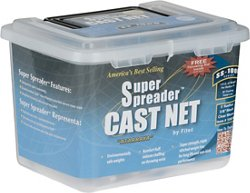 Fitec SS-1000 Super Spreader™ 5' Cast Net
