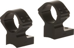 Talley Manufacturing 1-Piece High Rings and Base Set