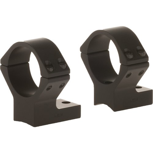 Talley Manufacturing 1-Piece Medium Rings and Base Set