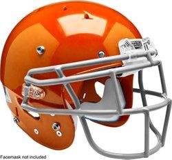 Kids' Recruit Hybrid Football Helmet - Shell Only