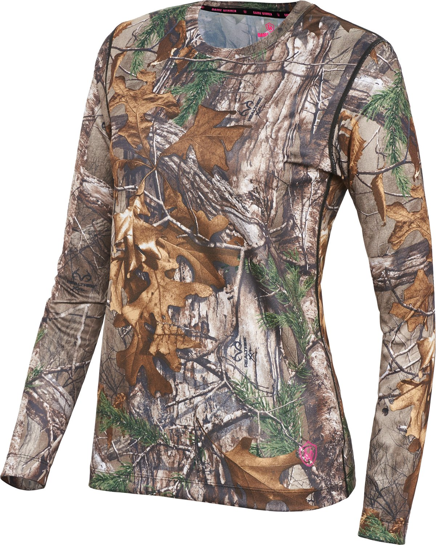 Camo Hunting Shirts T Shirts Camouflage Hunting Shirts Academy