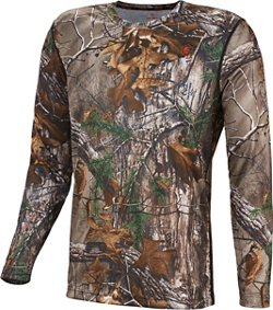 Game Winner Men's Active Base Layer 1.0 Top