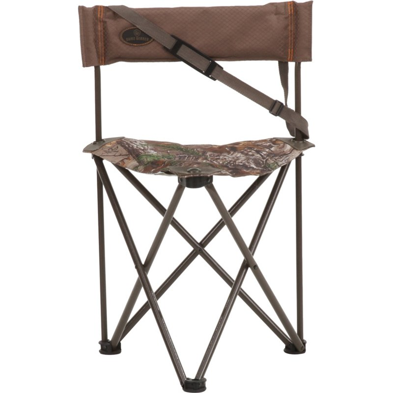 Game Winner Realtree Xtra Blind Chair – Hunting Furniture at Academy Sports