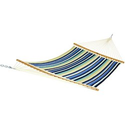 Beaches Quilted Hammock