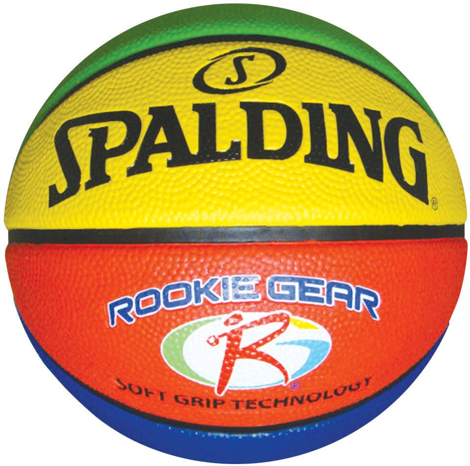 New Version Rookie Gear Indoor//Outdoor Composite 27.5 Youth Basketball