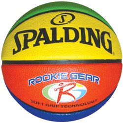 Rookie Gear Youth Basketball