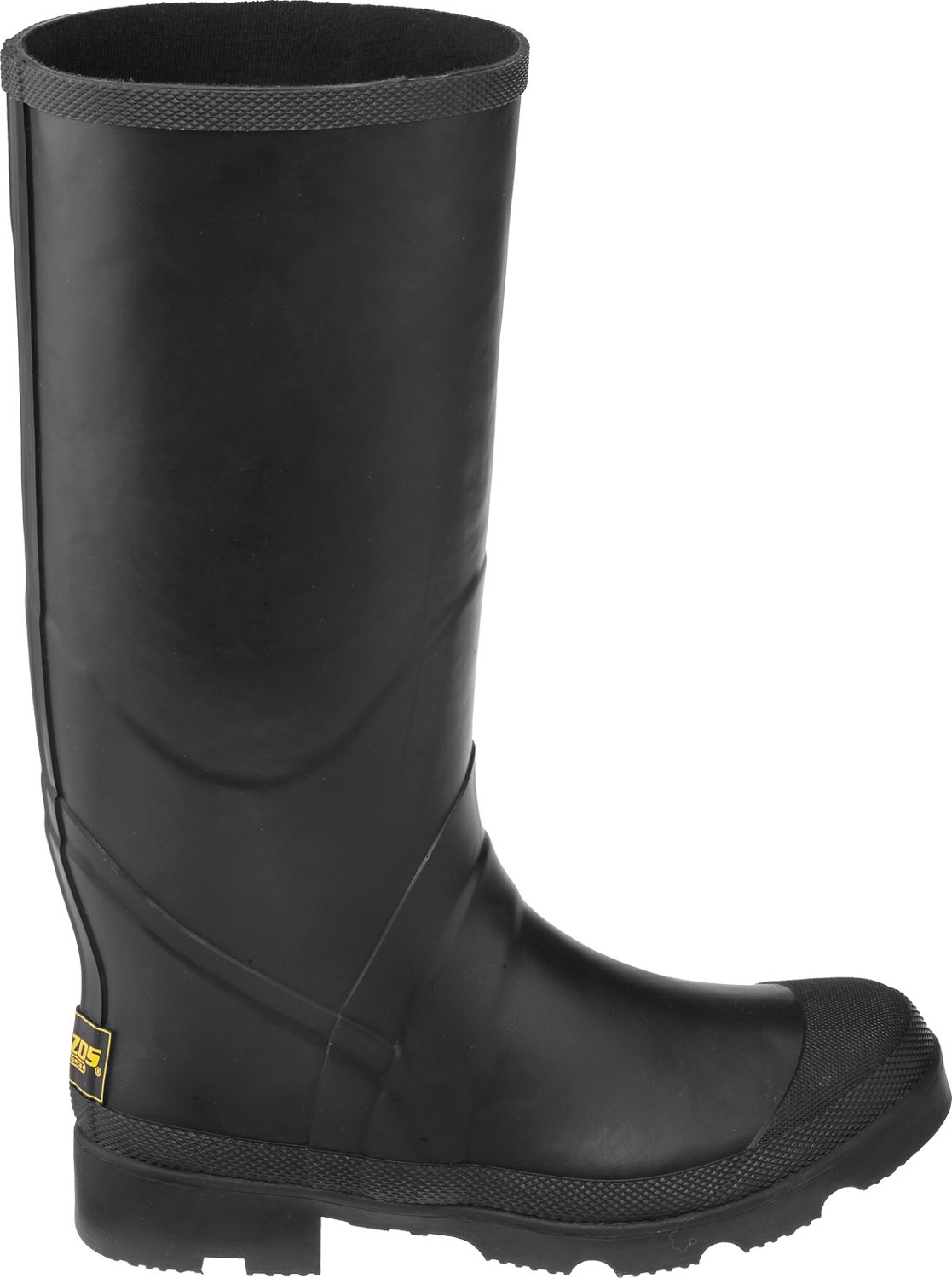 new concept 66685 30fb4 Brazos Men s Midnight II NS Rubber Boots   Academy
