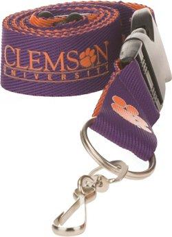 NCAA Clemson University 2-Tone Lanyard