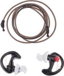 SureFire Ear Pro EP3 Sonic Defender Earplugs