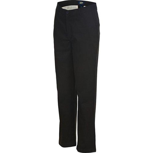 Austin Trading Co. Men's Uniform Flat Front Twill Pant