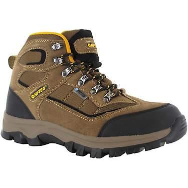 Grandeslam Academy Boots Black Bank Walking Hiking Boots Kids Ladies Sizes 2-5