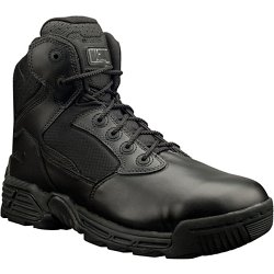 Men's Stealth Force 6.0 Side-Zip Tactical Boots