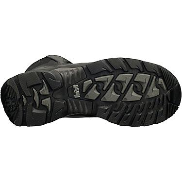 eb787599606 Magnum Boots Men's Stealth Force 6.0 Side-Zip Tactical Boots