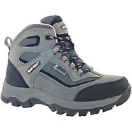 Girls' Trail & Hiking Shoes