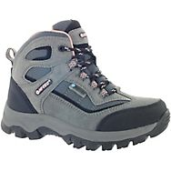 Girls' Trail & Hiking Shoes