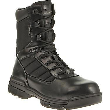 ee3407f43eb Bates Men's 8 in Sport Composite Toe Side-Zip Tactical Boots
