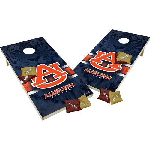 Wild Sports Tailgate Toss XL SHIELDS Auburn University