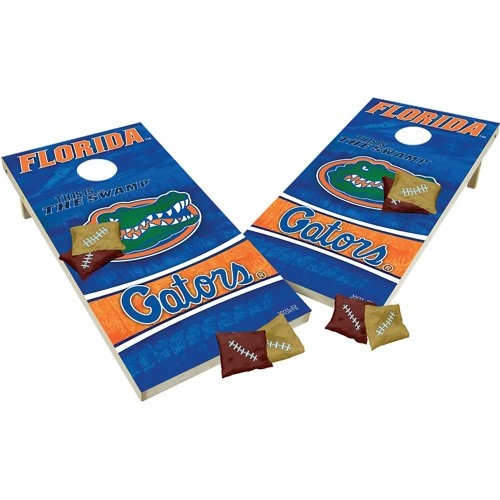 Wild Sports Tailgate Toss SHIELDS XL University of Florida
