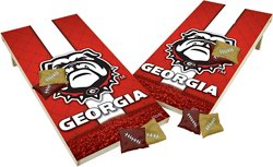 Wild Sports Tailgate Toss SHIELDS XL University of Georgia
