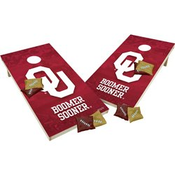 Tailgate Toss XL SHIELDS University of Oklahoma