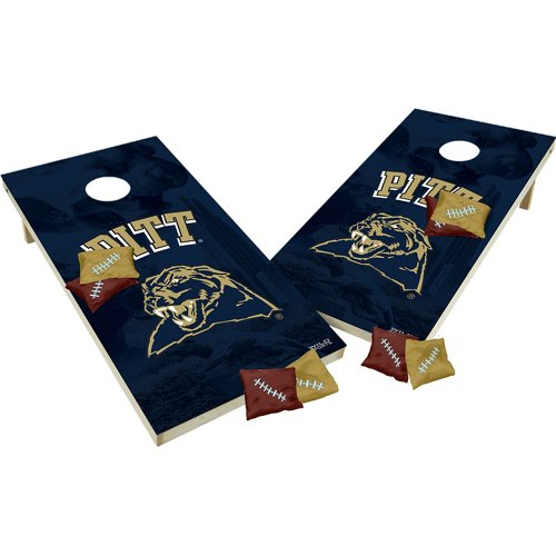 Wild Sports Tailgate Toss XL SHIELDS University of Pittsburgh