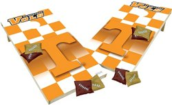 Wild Sports Tailgate Toss XL SHIELDS University of Tennessee