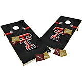 Wild Sports Tailgate Toss XL SHIELDS Texas Tech University