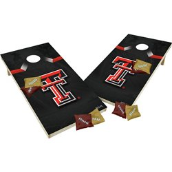 Tailgate Toss XL SHIELDS Texas Tech University