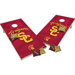 University of Southern California Tailgate Toss XL SHIELDS