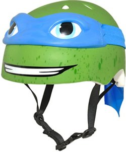 Bell Kids' Teenage Mutant Ninja Turtles Helmet