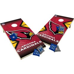 Tailgate Toss XL SHIELDS Arizona Cardinals