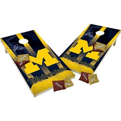 Tailgate Toss SHIELDS XL University of Michigan