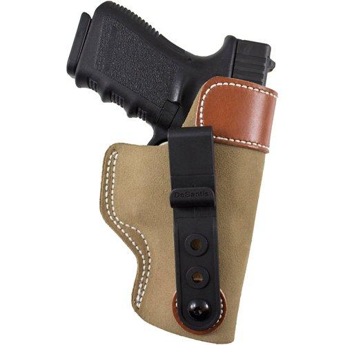 DeSantis Gunhide® Sof-Tuck™ Inside the Waistband Tuckable GLOCK 19/23 Holster