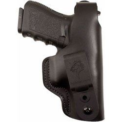 DeSantis Gunhide® Dual Carry II GLOCK 26 Tuckable Holster