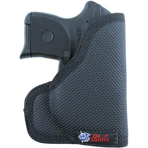 DeSantis Gunhide® Nemesis Ruger Pocket Holster