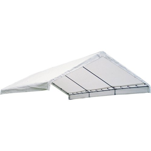 ShelterLogic Super Max™ 18' x 20' Replacement Canopy Cover