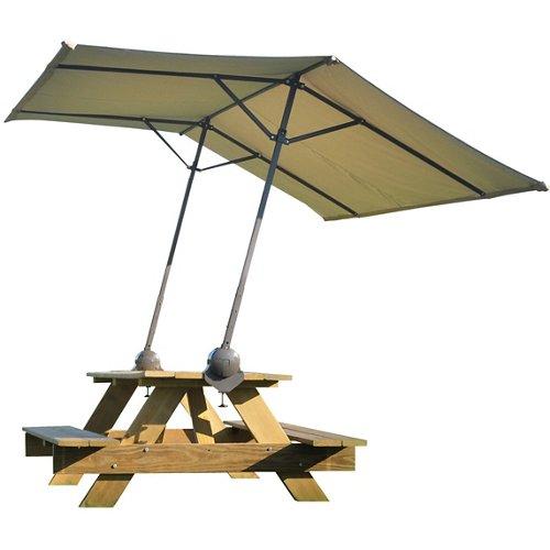 ShelterLogic Quick Clamp Canopy™ Tilt-Mount