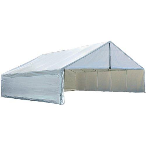 ShelterLogic 30' x 30' Canopy Enclosure Kit