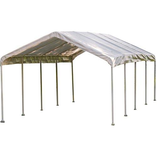 ShelterLogic Super Max™ 12' x 26' Canopy