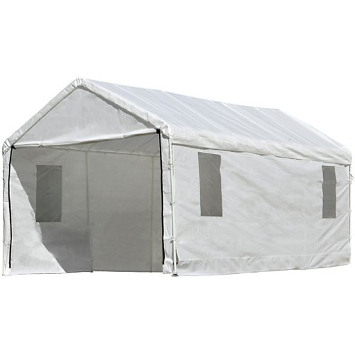ShelterLogic Max AP™ 10' x 20' Canopy Enclosure Kit