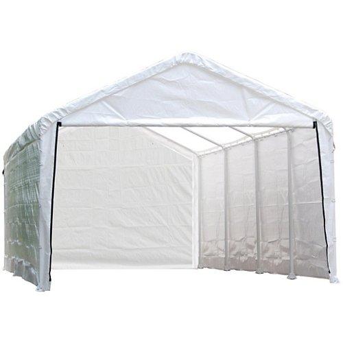 ShelterLogic 12' x 26' Canopy Enclosure Kit